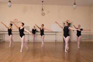 Radio City Rockette To Teach At Marblehead School Of Ballet's Celebrated Summer Intensive Dance 2018