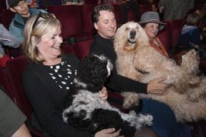 The Lark Theater presents NEW YORK DOG & CAT FILM FESTIVAL