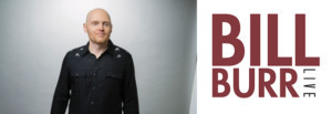 Bill Burr Adds Second Show Majestic Theatre