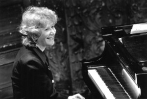 Ursula Oppens Performs Modern Piano Classic In Midtown, March 2