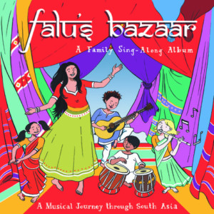 Falu's Bazaar Celebrates Album Release with Concert at Joe's Pub