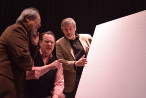 Centenary Stage Company presents Yasmina Reza's ART
