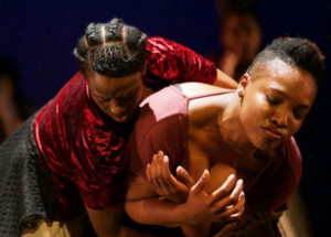 Dimensions Dance Theater Celebrates 45th Anniversary This April