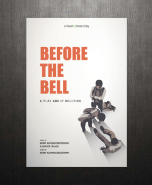 BEFORE THE BELL, A Challenging Play About Bullying, Is Now Available For Licensing