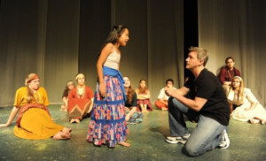 Enrollment Now Open For Spring Classes At Rubicon Theatre Company