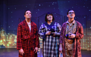 Porchlight Announces Extension of MERRILY WE ROLL ALONG Now Through 3/17