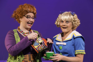 HELLO, MRS. PIGGLE-WIGGLE Comes to MST this March