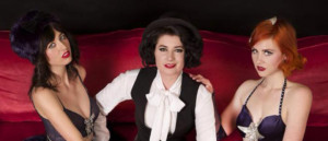 Melbourne's Best Burlesque Comes to the Butterfly Club