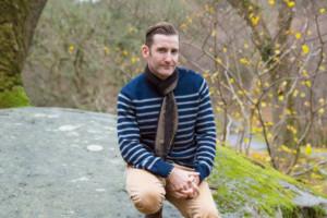 "Premier Irish Tenor Paul Byrom ""10 Years On"" Tour Comes To Yonkers"