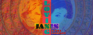 Celebrate Women's History Month With LOVING JANIS - A Tribute To Janis Joplin And Janis Ian