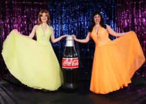 The Oregon Premiere Of EL GRANDE DE COCA-COLA Opens at Lakewood Theatre Company