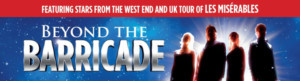 BEYOND THE BARRICADE To Premiere In Australia