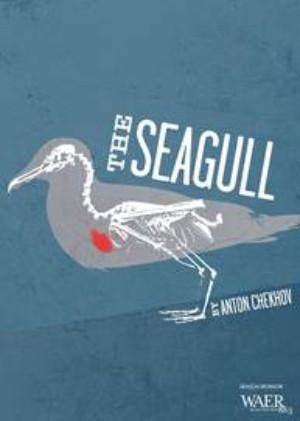 SU Drama Presents The Anton Chekhov Classic THE SEAGULL