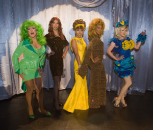 Los Angeles LGBT Center Announces DRAGTASTIC NYC
