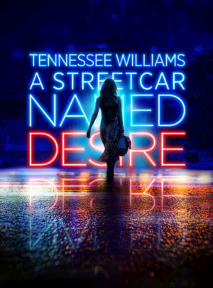 Full Casting Announced For Nuffield Southampton Theatres, Theatr Clwyd And English Touring Theatre's Production Of A STREETCAR NAMED DESIRE