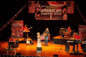 Legends Of American Country Pays Homage To The Greatest Country Singers