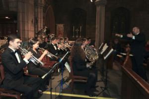 Phila. Youth Orchestra's Bravo Brass Ensemble Presents BACH ON BRASS