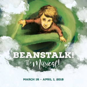 BEANSTALK! THE MUSICAL Opens in Newly Renovated Theatre