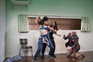Soho Rep Adds Second Extension For IS GOD IS, Now Through 3/31