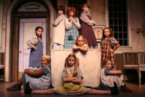 Broadway Palm Announces Children's Auditions For ANNIE