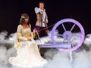 Denver Children's Theatre Presents SLEEPING BEAUTY