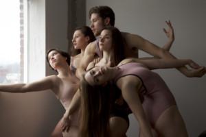 Hartt Dance Division Presents QUINTESSENCE