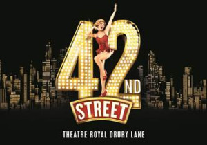 Official: Lulu To Join Cast Of 42ND STREET as Dorothy Brock