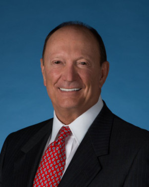 Former President Of Fidelity Personal Investments Named Chair Of Gulfshore Playhouse's Next Stage Campaign