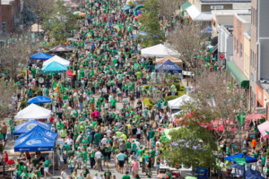 St. Paddy's Day Parade Block Party And Parade Comes to North Charleston Saturday, March 10