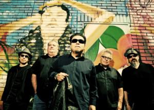 Los Lobos Comes to Poway OnStage 3/16