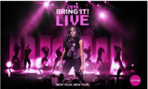 BRING IT! LIVE Comes To DPAC
