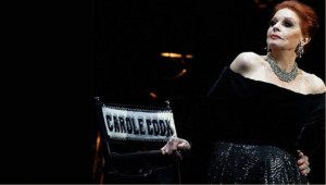 'Back Where She Belongs: The Life And Times Of Carole Cook' to Play Feinstein's/54 Below