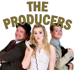 12 Time Tony Winning Musical Comedy THE PRODUCERS Coming To The Meroney