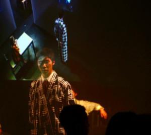 DISTANT OBSERVER By John Jesurun & Takeshi Kawamura Comes to La MaMa, 3/16-4/1