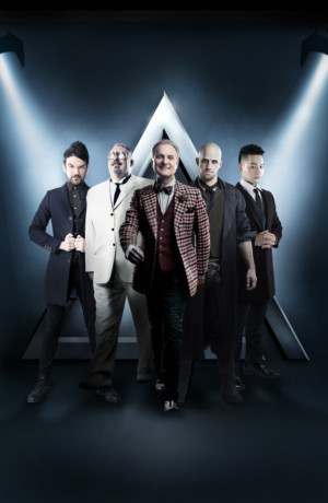 THE ILLUSIONISTS Comes To Columbus