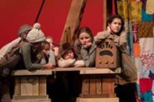 Georgia Ensemble Theatre & Conservatory To Teach Theatre In China