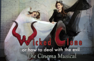 Performances Begin Tonight For New Musical WICKED CLONE At The Davenport Theatre
