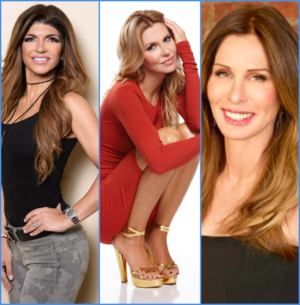 Ridgefield presents AN EVENING WITH THE CELEBRITY HOUSEWIVES, 3/16
