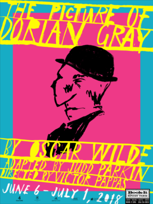 Uncensored Version Of THE PICTURE OF DORIAN GRAY Comes to Book-It