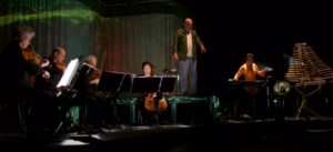 Kronos Quartet, Rinde Eckert & Van-Ánh Vo In 'My Lai,' Come to Royce Hall