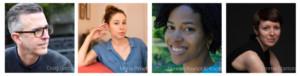 Premiere Stages At Kean University Announces 2018 Play Festival Finalists