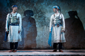 Amy Morton to Direct Steppenwolf's GUARDS AT THE TAJ