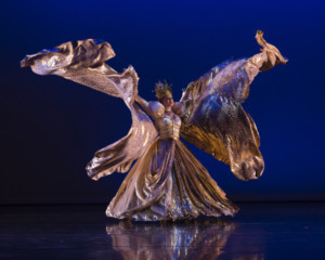 IONAContemporary Dance Theatre's DOMINION On Sale Now at Hawaii Theatre Center
