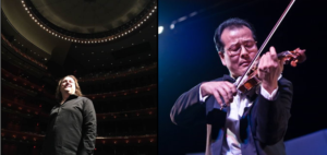 Rockland Symphony Orchestra To Feature Conductor Jason Tramm and Violin Virtuoso Byung-Kook Kwak