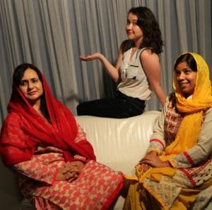 Rover Presents Fourth Annual 365 Women A Year Festival