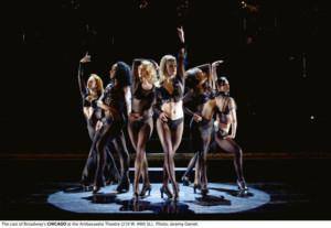 Broadway's Record-Breaking, Tony Award-Winning Musical Smash CHICAGOReturns To Minneapolis This June