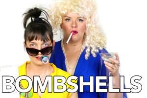BOMBSHELLS Comes to Bluestone Church Arts Space