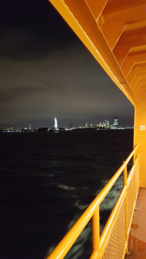 Sundog Theatre Announces Plays and Creative Team for SCENES FROM THE STATEN ISLAND FERRY 2018