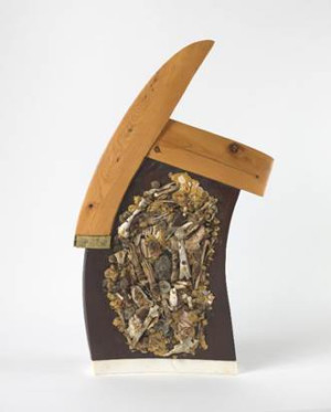 First Exhibition Of Jack Whitten's Sculptures Debuts At Baltimore Museum Of Art
