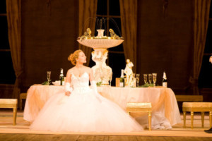 LA TRAVIATA and MADAMA BUTTERFLY Come to Edinburgh Playhouse